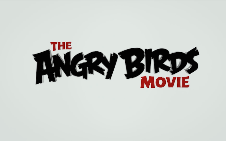 The Angry Birds in Cannes! — Sony/Special Treats Productions