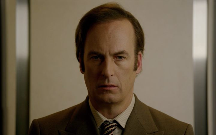 Better Call Saul: Season 2 Promo — Netflix/Special Treats Productions